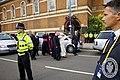 West Midlands Police - Papal Visit - Pope Benedict XVI (8514855929).jpg