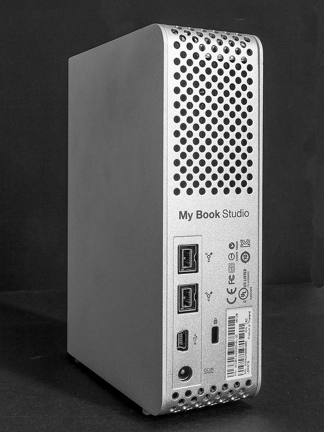 Western Digital My Book - Wikiwand