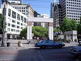 Westlake Park (Seattle)