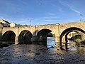 Wetherby Bridge (Over River Wharfe).jpg
