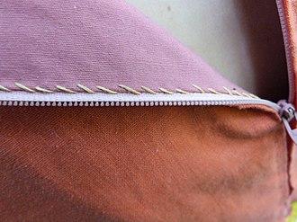 Blanket stitch -  140px