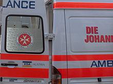 Johanniter Unfall Hilfe Wikipedia