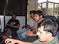WikiMeetup16Blore18July2010 0271.jpg