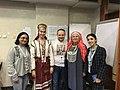 Wikimedia CEE Meeting 2019, photo by Erzianj jurnalist 15.jpg