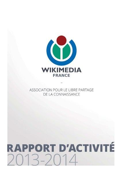 File:Wikimedia France - Rapport annuel 2014.pdf