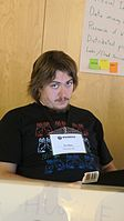 Wikimedia Hackathon 2017 IMG 4693 (34786164465).jpg