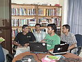 Wikimeetup Bangalore 11 March 2012 2509.JPG