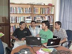 Wikimeetup Bangalore 11 March 2012 2509.JPG