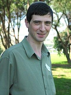 Uzi Vishne mathematician