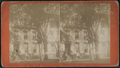 Wilkin's home, 241 State St. of Albany, N.Y, from Robert N. Dennis collection of stereoscopic views.png