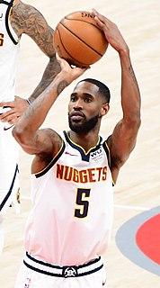 Will Barton American basketball player