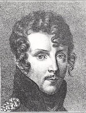 Prince Wilhelm of Prussia (1783–1851) - Prince Wilhelm of Prussia