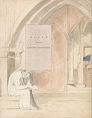 The Poems of Thomas Gray, Design 105, \