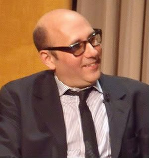 Willie Garson - Garson at the Paley Center for Media on January 13, 2010