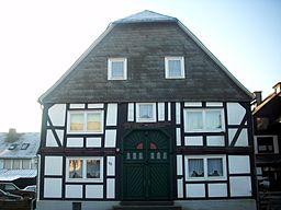 WinterbergFachwerkhaus1791