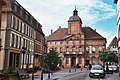 Wissembourg, the town hall.jpg