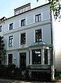 Wohnhaus - Bremen, Contrescarpe 27.jpg