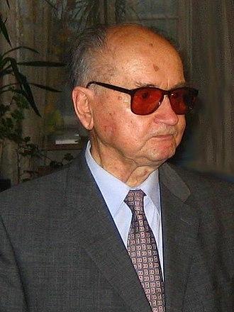 Wojciech Jaruzelski - Jaruzelski in 2006