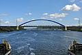 Wolin, Brücke über die Dziwna, b (2011-07-24) by Klugschnacker in Wikipedia.jpg