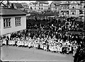 Women right to vote 1915 celebration Iceland.jpg