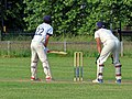 Woodford Green CC v. Hackney Marshes CC at Woodford, East London, England 130.jpg