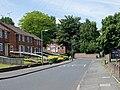 Woodlands Avenue, Quarry Bank - geograph.org.uk - 1363196.jpg