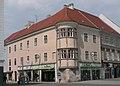 WrNeustadt Hauptplatz 7.JPG
