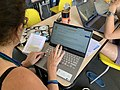 Write for the right training sessions, Marseille 06.jpg