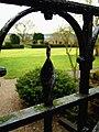 Wrought Iron Gate - geograph.org.uk - 1740818.jpg