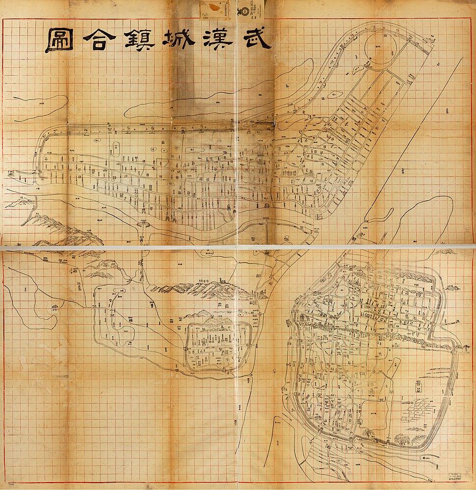 Wuhan 1864