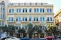 Yaşayış binası, Neftçilər prospekti, 105 gündüz.jpg