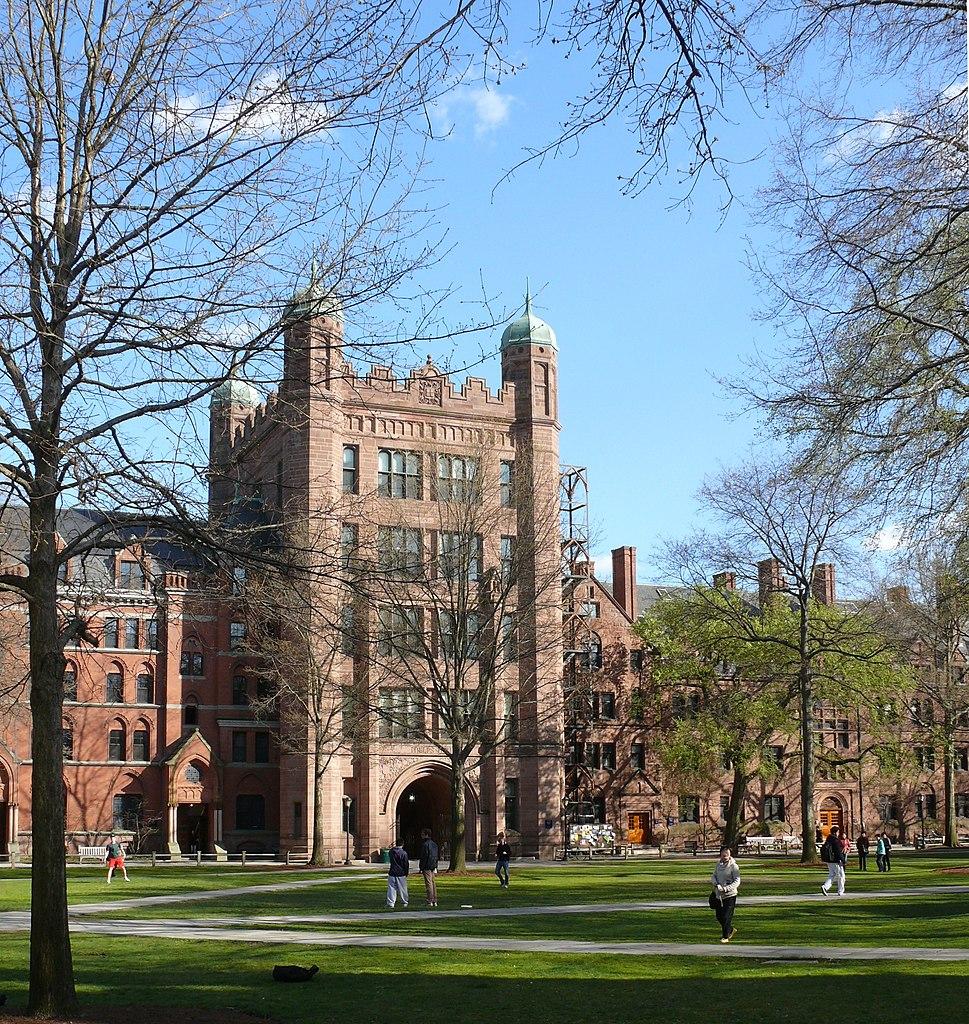 Yale University Campus Tour Schedule