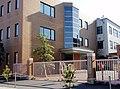 Yamasa Corporation head office.JPG