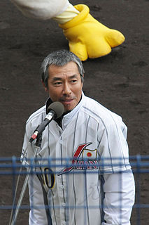 Toshirō Yanagiba Japanese actor