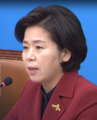 Yang Hyang-ja(양향자), Member of the National Assembly.png