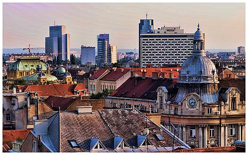 Panoramic view of the city center Zagreb 2 (4685302916).jpg