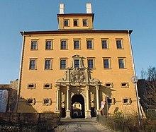 Old-Town - Bild von Zeitz, Sachsen-Anhalt - TripAdvisor