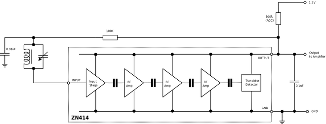 ZN414 in basic functional circuit Zn414-basic-circuit.png