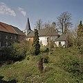 Zuidoostgevel oude parochiekerk - Brunssum - 20344034 - RCE.jpg