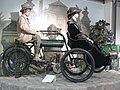 ZweiRadMuseumNSU DeDionBouton Tricycle.JPG