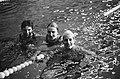 Zwemmen Duitsland tegen Nederland te Dortmund, Bestanddeelnr 915-5776.jpg