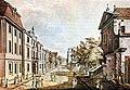 Zygmunt Vogel Die Ulica Miodowa in Warschau 1795.jpg