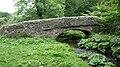 """""""Мост Виатора"""", описанный Чарльзом Коттоном во второй части """"Искусного Рыболова"""".jpg"""