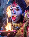 """Kali Maa"" with Fair & Tool.jpg"