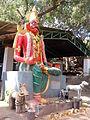 """""""Karattu Muniyappan Temple Salem"""".jpg"""