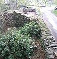 """""""Ty'n y Ddôl"""", Llanfihangel-y-pennant ger Abergynolwyn, near Tywyn Gwynedd. Cartref Home of Mary Jones 14.jpg"""