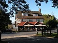 'The Camelot' pub and restaurant - geograph.org.uk - 1506900.jpg