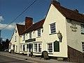 'The Green Man' inn at Howe Street, Essex - geograph.org.uk - 147329.jpg