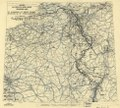 (March 12, 1945), HQ Twelfth Army Group situation map. LOC 2004631902.tif