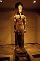 Ägypten 1999 (274) Luxor-Museum- Statue Amenhotep III. (28449254662) (2).jpg